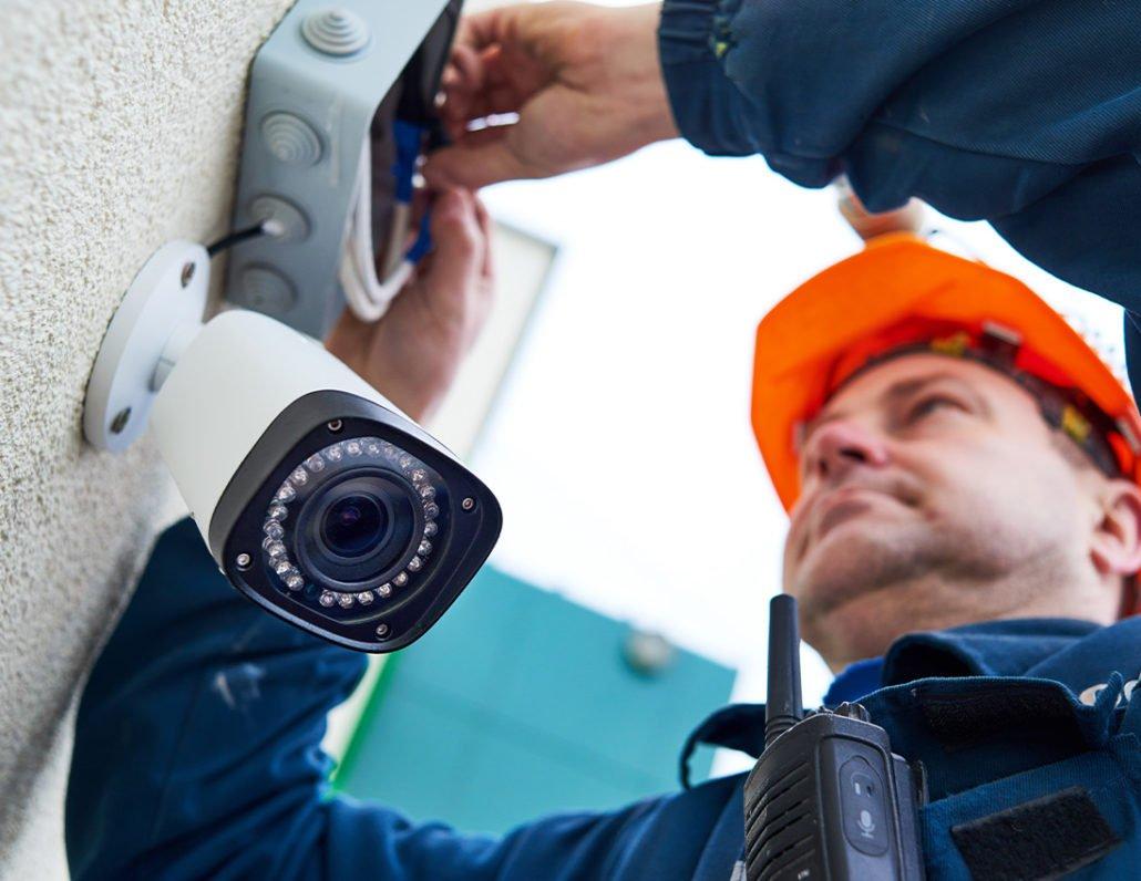 Stellenanzeige Servicetechniker für Sicherheitstechnik