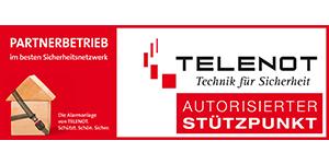 Partner Telenot | expertus Sicherheits-Systemhaus